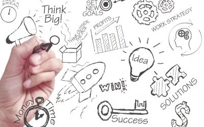 Warum Kreativität im Business der Schlüssel für erfolgreiche Innovationen ist – und wie du sie fördern kannst