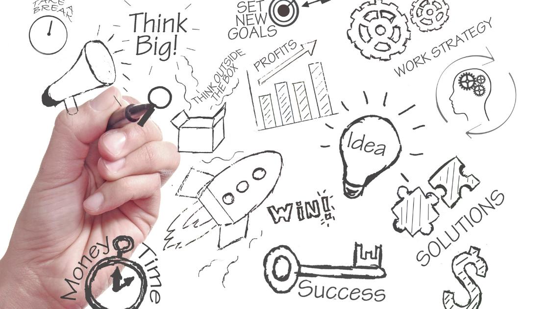 erfolgreiche Innovationen, Kreativität im Business, Frischkopf, Jeannine Kaesler