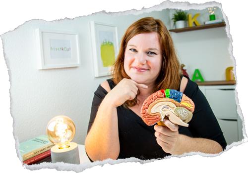 Videoserie Dein Weg zur Erfolgsidee Jeannine Kaesler kreative Ideen finden