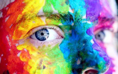 Die kreative Persönlichkeit: Wie wir unsere Kreativität entwickeln können