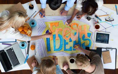 5 Beispiele für innovatives Marketing