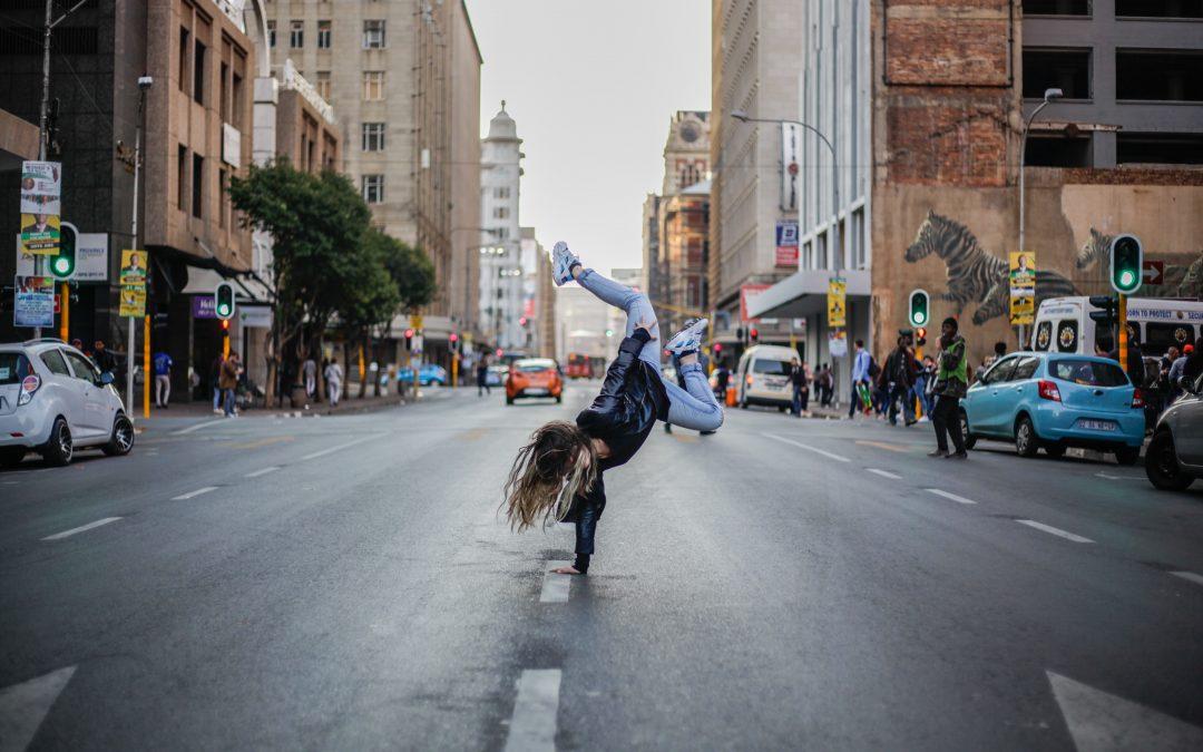 Reine Haltungssache – Das kreative Mindset für deinen Erfolg